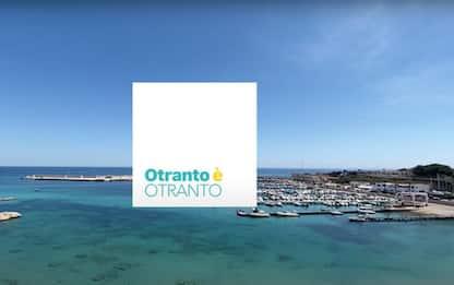 Turismo: Otranto lancia campagna promozione per l'estate