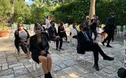 Wedding: nozze simulate, 'festeggiare in sicurezza si può'