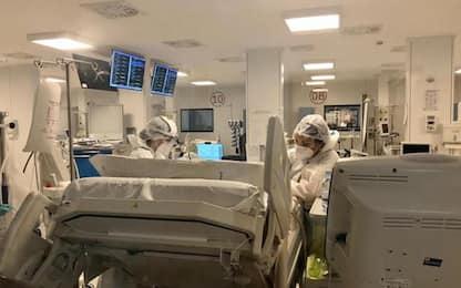 Covid:in Puglia 31 morti e 554 nuovi contagi, il 6% dei test