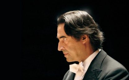 Riccardo Muti torna al Petruzzelli con Orchestra Cherubini