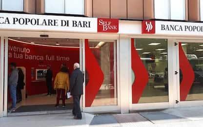 Pop.Bari: banca condannata a ripagare titoli a tre clienti