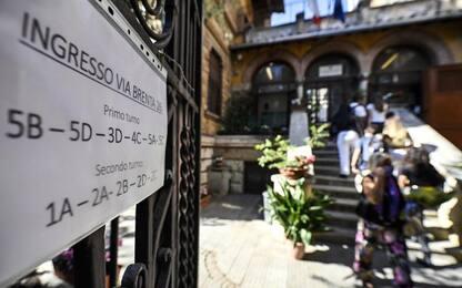 Scuola:continua protesta sindacati Puglia contro doppi turni