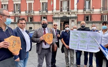 Carceri: Osapp, in Puglia le più sovraffollate d'Italia