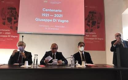 Centenario morte Di Vagno:Garofoli,esempio per i più giovani