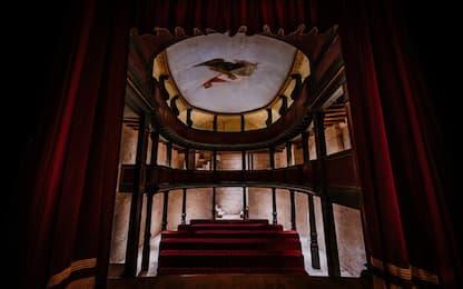 Giornate Europee: riapre il più piccolo Teatro all'italiana