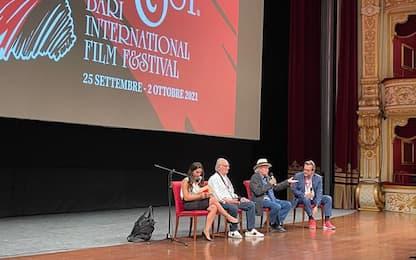 Bif&st: Carlos Saura, musica nel cinema rende bello il mondo