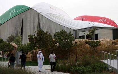 Expo Dubai: domani la Space week, diretta web Regione Puglia