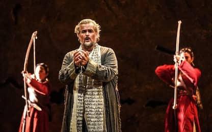 Petruzzelli, stagione d'Opera prosegue con Nabucco di Verdi