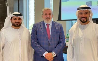 Expo Dubai: iniziati incontri aziende Puglia e investitori