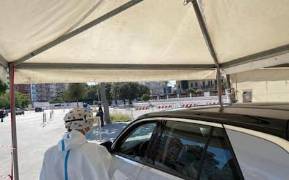 Covid: in Puglia 127 nuovi casi e tre morti