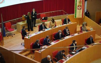 Puglia:Prefettura ridisegna Consiglio,27 seggi a maggioranza