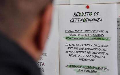 Mafiosi col reddito di cittadinanza, 109 indagati in Puglia