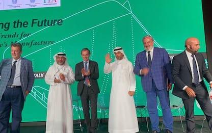 Expo Dubai: Emiliano, Puglia vuole cambiare con innovazione