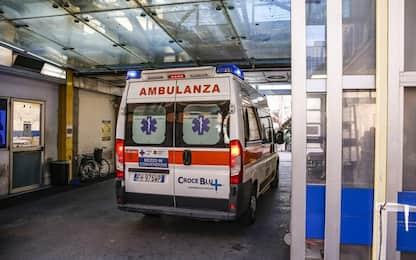 Operaio 67enne precipita da impalcatura in Salento, è grave