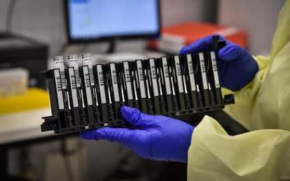 Coronavirus: in E-R 45 nuovi casi e 8 morti da ieri