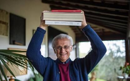 È morto Paolo Fabbri, semiologo amico di Umberto Eco