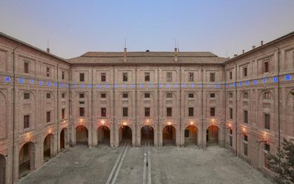 Le creazioni di Fornasetti dialogano con collezioni Pilotta