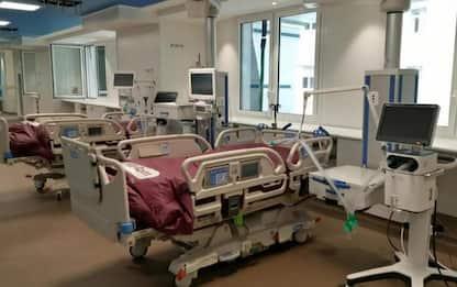 Inaugurato a Rimini primo modulo Hub Terapia Intensiva