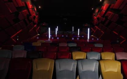 Fase 3: dal 15/6 in E-R riaprono cinema e teatri