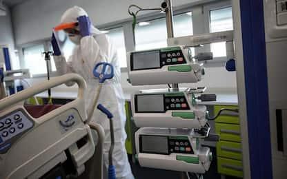 Coronavirus, 24 nuovi casi in E-R e un morto