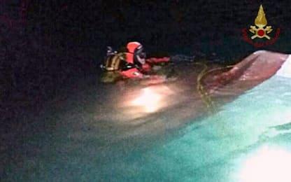 Muore annegato nel fiume Reno a Bologna