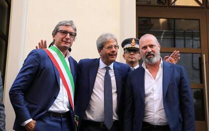 Sole 24 Ore, cresce consenso Bonaccini, Gnassi sindaco top