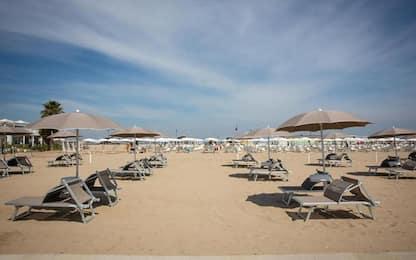 Turismo: a Rimini ha aperto il 90% degli hotel