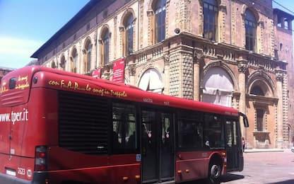 Da settembre in E-R trasporto pubblico gratis per under 14