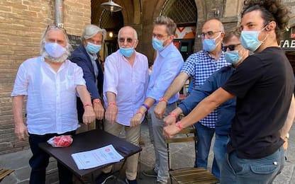 Strage Bologna: 10 'stazioni della memoria' per l'anniversario