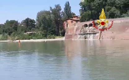 Fa il bagno nel Reno e muore annegato