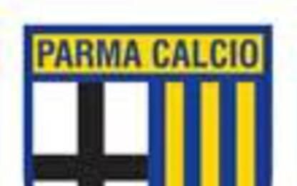 Calcio: un positivo nel Parma, squadra in isolamento