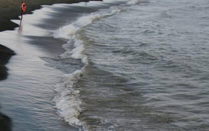 Un morto in mare e altri tre soccorsi