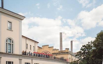 Dodici giovani artisti al 'Nuovo forno del pane' a Bologna