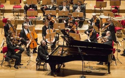 Musica: Alexander Lonquich al Teatro Comunale di Bologna