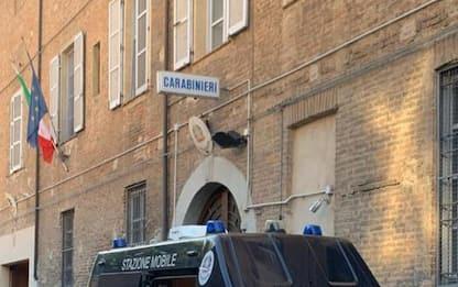 Cc arrestati: Nsc, stazione mobile davanti Levante non sicura