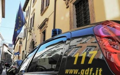 Possibili nuovi indagati in inchiesta Gdf su Cc arrestati