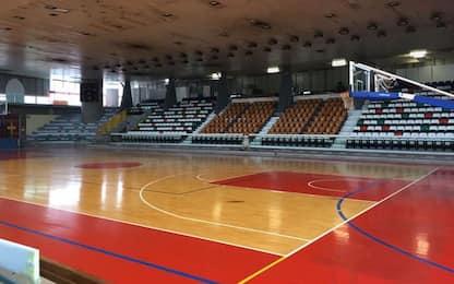 A Bologna la Final Four della Supercoppa di Seria A di Basket