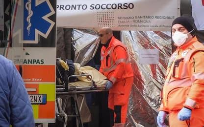 Coronavirus: a Piacenza 27 multe per violazione quarantena