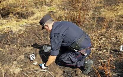 Appiccava fuoco a boschi nel Parmense, arrestato piromane