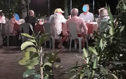 Scoperto da Gdf ristorante di pesce abusivo nel Ferrarese
