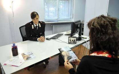 Nel Bolognese aumentano casi di donne vittime di violenza