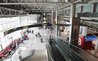 A Bologna tamponi non si fanno in aeroporto ma all'Ausl