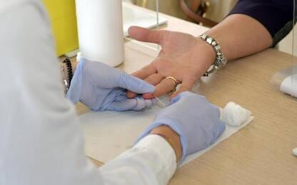 Coronavirus, test rapidi in autunno in tutti gli ospedali E-R