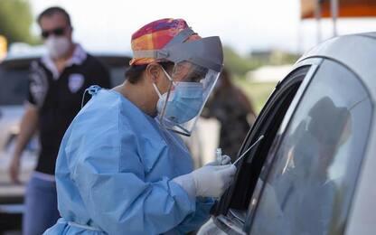Coronavirus: balzo dei contagi in E-R, 71 nuovi positivi