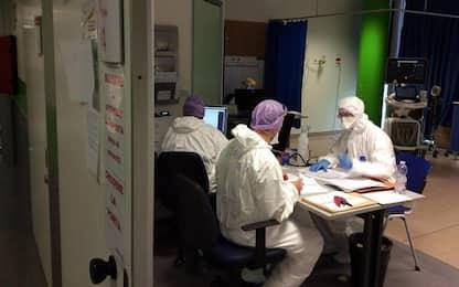 Coronavirus: 133 nuovi casi in E-R, due morti nel Piacentino
