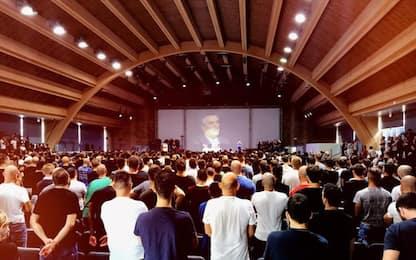San Patrignano ricorda Muccioli a 25 anni dalla scomparsa