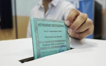 Referendum: in Emilia-Romagna vincono i 'Sì' col 69,54%