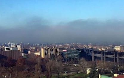 Smog: a Bologna tornano limitazioni al traffico, in due fasi