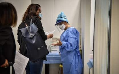Coronavirus: 85 nuovi casi in E-R su cinquemila tamponi