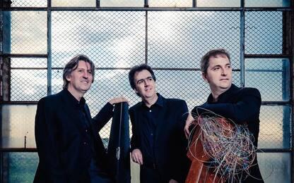 Musica: al Mico di Bologna arriva il Trio di Parma